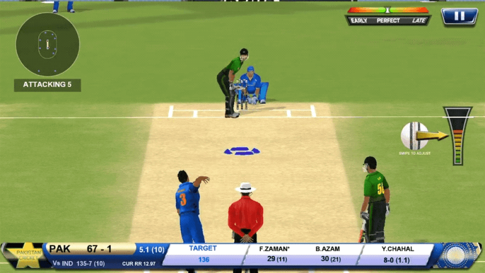 Download Real Cricket 19 Mod Apk 2 6V Unlocked With Unlimited tickets
