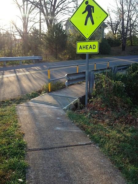 thanks, Albemarle County
