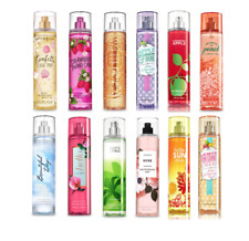 BATH and BODY SPRAY MIST Add'l 20% Off