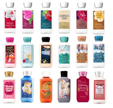 BATH BODY WORKS LOTIONS Add'l 20% Off