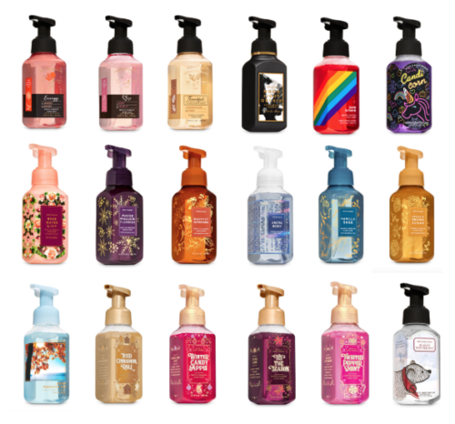 Hand Soap Sale