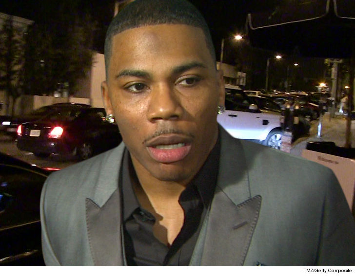 Nelly Accuser Says Rape Occurred Without Condom