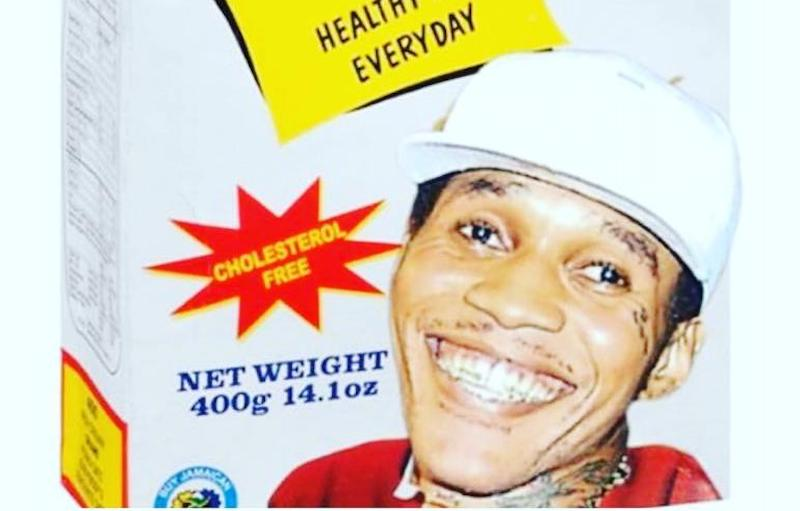 "Vybz Kartel ""Mhm Hm"" Gave Foska Oats and Suppligen Big Sales Boost."