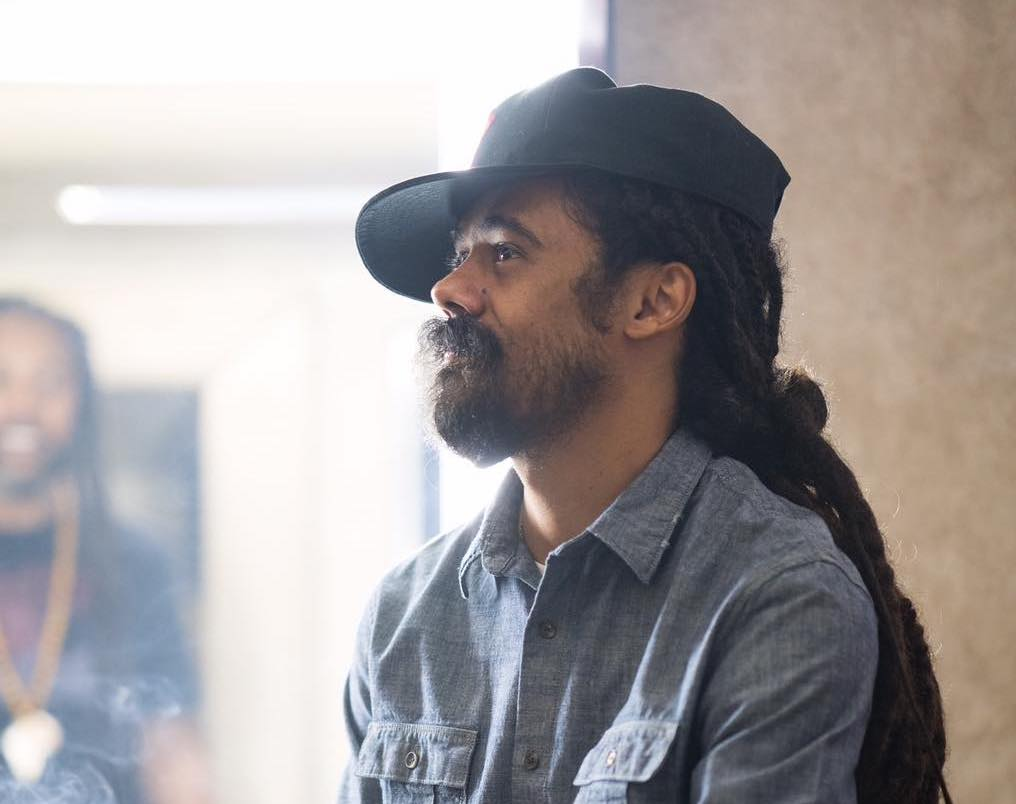 "Damian Marley On Chronixx Collaboration ""It Would Be Cool"""