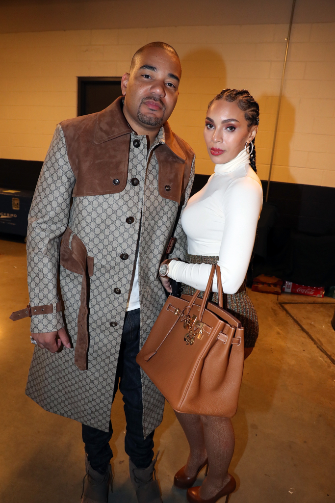 DJ Envy Opens Up About Cheating On His Wife