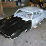Real Deal Steel Www Realdealsteel Com Began U S Assembly Of The Gm Licensed 1967 1969 Camaro Coupes In 2013 After Introducing Them At The Sema Show In Las Vegas That Same Year More Than 40 Coupe Bodies Were Assembled And Shipped Prior To