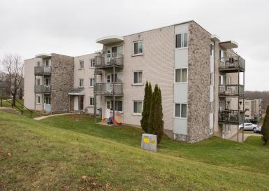 130 MacDonald Avenue, Oromocto, New Brunswick, Canada, 1 Bedroom Bedrooms, ,1 BathroomBathrooms,Apartment,For Rent,MacDonald Avenue,1087