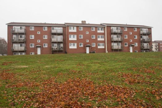 200 Gilmour Street, Oromocto, New Brunswick, Canada, ,1 BathroomBathrooms,Apartment,For Rent,Gilmour Street,1093