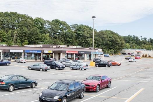 450 Lahave St, Bridgewater, Bridgewater, Nova Scotia, Canada, ,Retail,For Lease,450 Lahave St, Bridgewater,1031