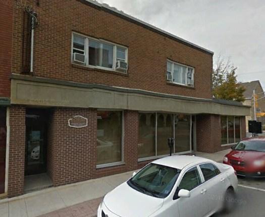 61 Provost Street, New Glasgow, Nova Scotia, Canada, ,Retail,For Sale,61 Provost Street,1045