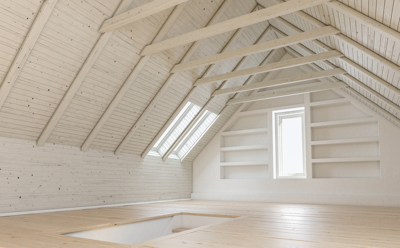 Portland Attic Remodeling Ideas All Budgets Real Estate