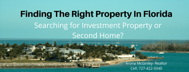 Finding homes for investors and second home buyers