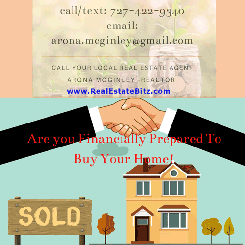 are you financially prepared to buy your home