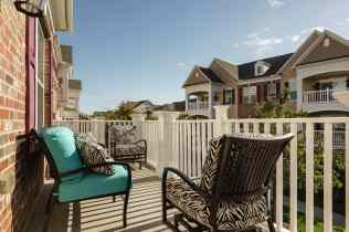 The Cottages at Brier Creek Country Club