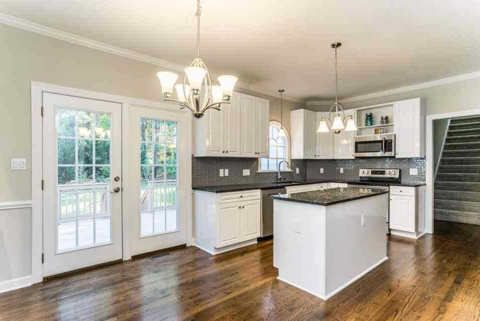 West Cary by MORE Real Estate Group