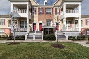 001_Front Exterior_Cottages at Brier Creek presented by MORE Real Estate