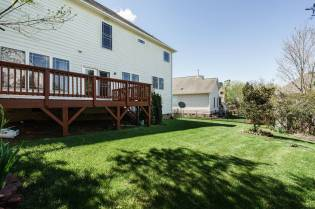 029_Presented by MORE Real Estate_405 Braswell Brook Court_Back