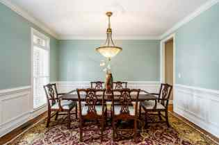 005_2011 Killearn Mill Court Presented by MORE Real Estate_Dining Room