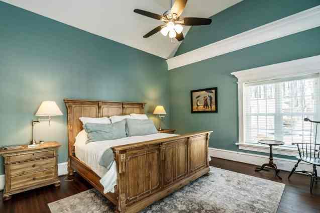 014_417 North Harrison Place Lane_ Master Bedroom