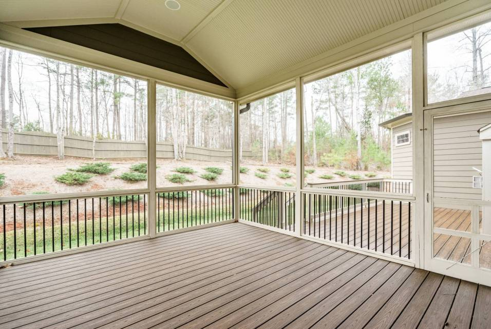 036_7301 Incline Drive Presented by MORE Real Estate_ Screen Porch