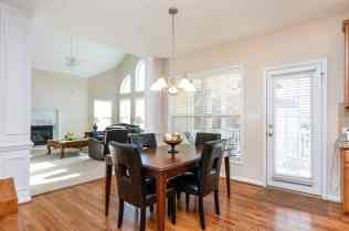 013_1708 Wescott Drive Presented by MORE Real Estate_Breakfast Nook