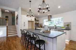 017_ Kitchen_North Hills renovations presented by MORE Real Estate Group_1408 Kimberly Dr