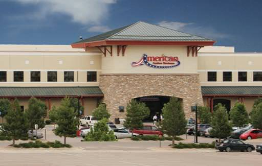 American Furniture Warehouse Purchases 415 Acres In