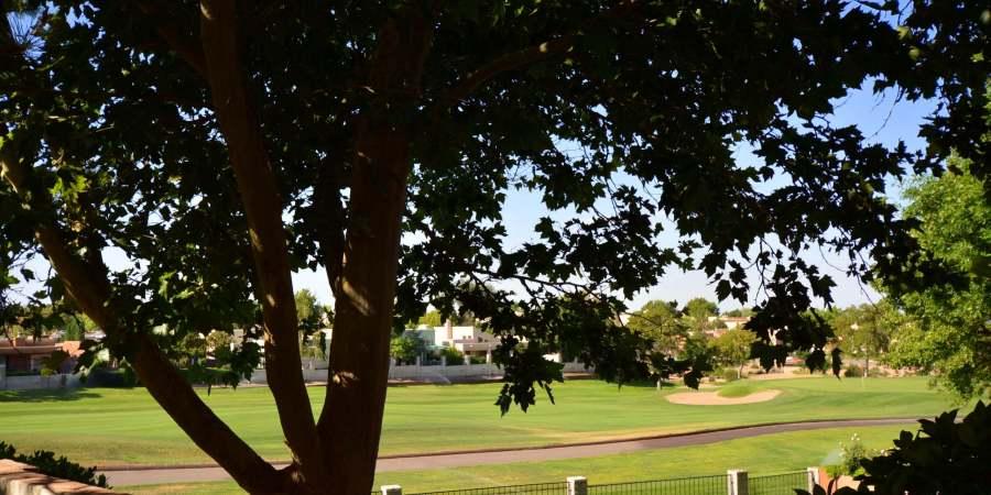 Tanoan Golf Community