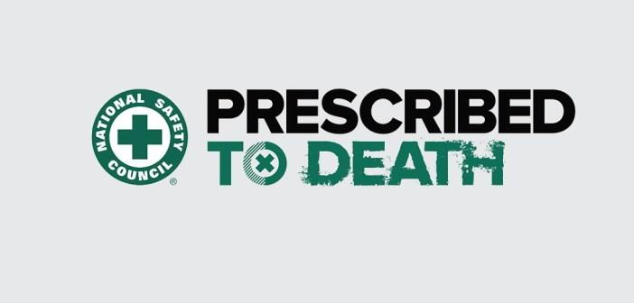 Prescribed to Death