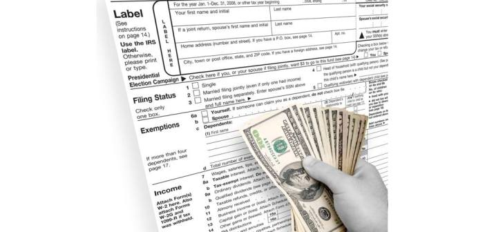 IRS Sitting on $1.4 billion in Refunds from Unfiled 2015  Tax Returns