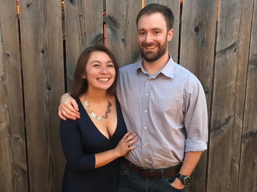 Young Married Couple Shows How Real Estate Investing Is Helping