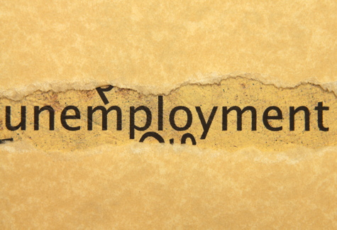 Unemployment Claims Spike off the Charts