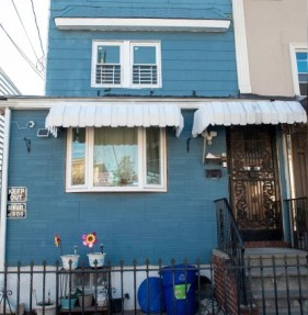 house in Brooklyn NY City