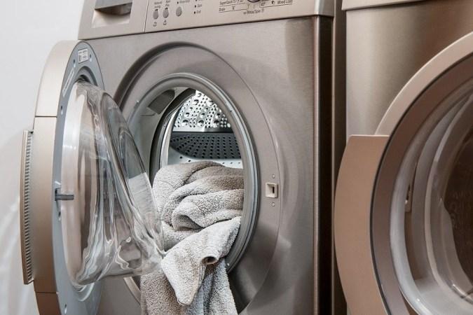 Washer Dryer Rental Unit
