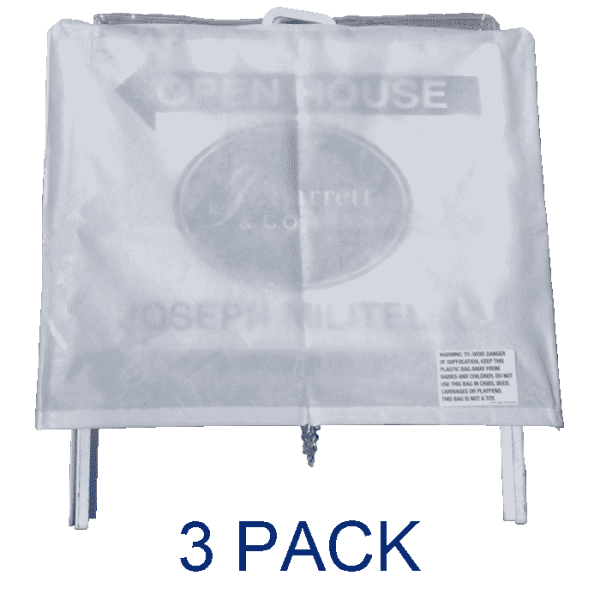 Real Estate Sign Covers - 3 pack