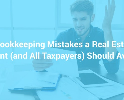 7 bookkeeping mistakes