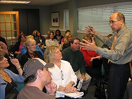Key Yessaad - Real Estate Web Strategy in Charlotte NC 1/6/2009