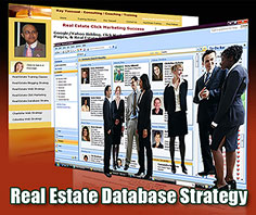 Real Estate Database Strategy - Topsail Island Board of Realtors - 2/24/09 - 1-5pm