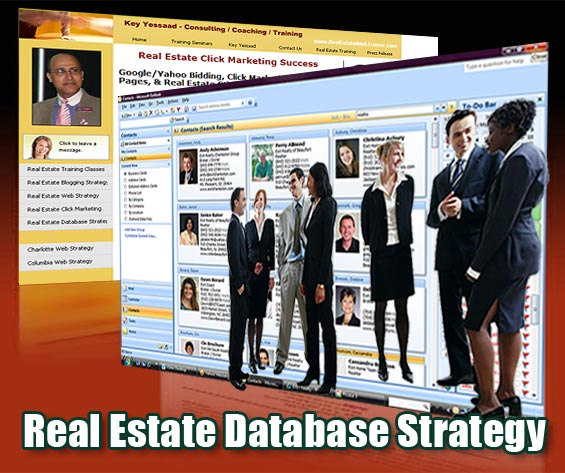 Topsail Real Estate Database Strategy - Tuesday Feb 24th, 2009 - 1-5pm