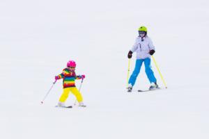 Ski at Mount Baker