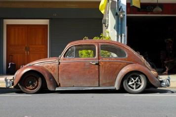 Bellingham car