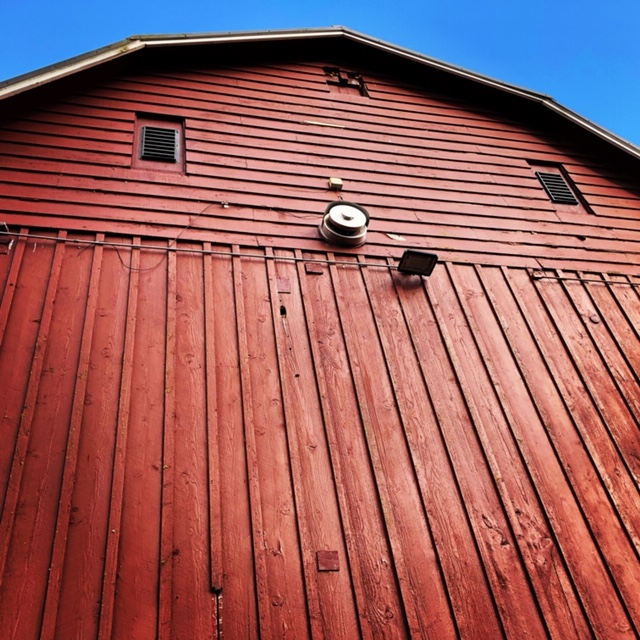 Sudden Valley Dance Barn
