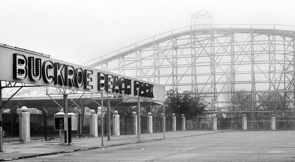 Buckroe Beach Amusement Park