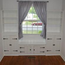 Bedroom 3 Angle 1