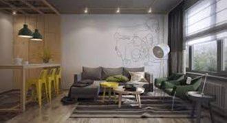 2 bhk flat for rent Deshbandhu apartment Mother Dairy Road I P Extension Patparganj Industrial Area New Delhi