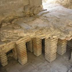 системы отопления древнего Рима