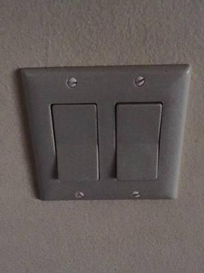 Lichtschalter 1