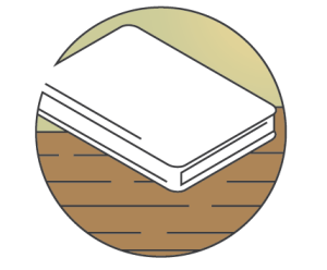 Book Icons - Kindle
