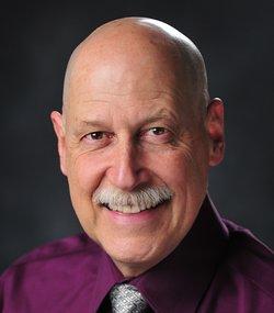 Dr. Ed Daube