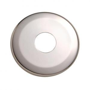 """Canopla para Sprinkler 3/4"""" 20 mm, para acabamento do forro"""